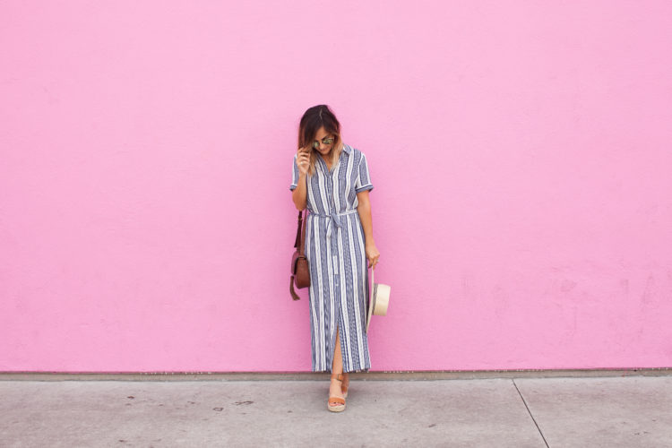 Maxi Dress Roundup | Charmed by Camille